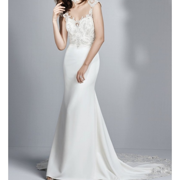 Sottero and Midgley Dresses & Skirts - Sottero and Midgley Kai Wedding Gown